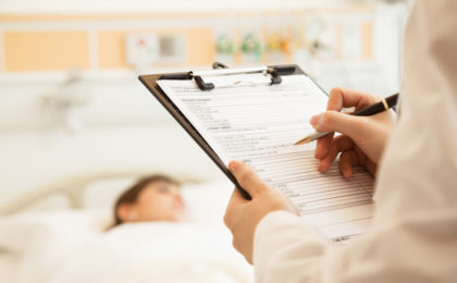Krankentagegeld Versicherung Mallorca